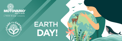 EARTH DAY 2021 – LET'S PROTECT THE ENVIRONMENT TOGETHER!