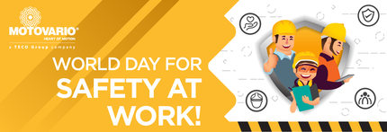 World Day for Occupational Health and Safety