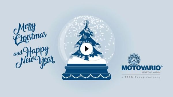 Motovario, the Heart of Christmas!