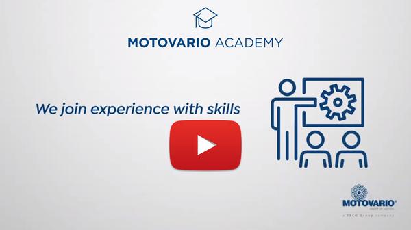 Motovario Academy