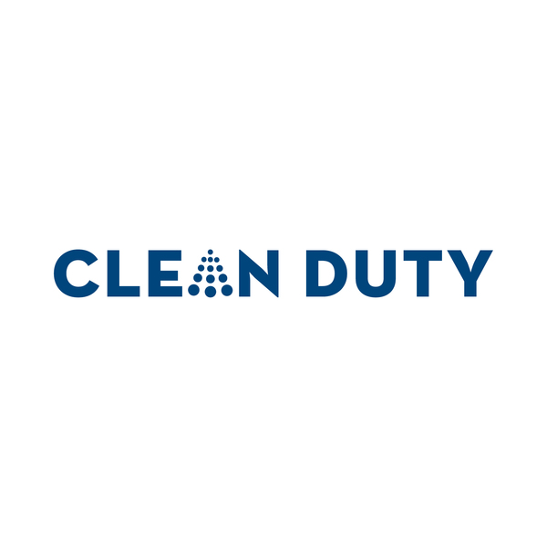 Clean Duty - a solution that ensures hygiene and cleaning