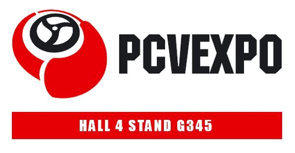 MELINVEST AT PCVEXPO RUSSIA 2019