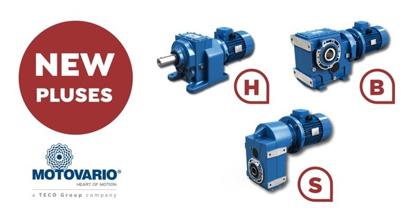 Here is the update of product brochures for series H - B - S