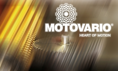 "MOTOVARIO ""THE HEART OF MOTION"""