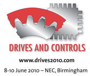 MOTOVARIO AT DRIVES AND CONTROLS EXHIBITION IN BIRMINGHAM