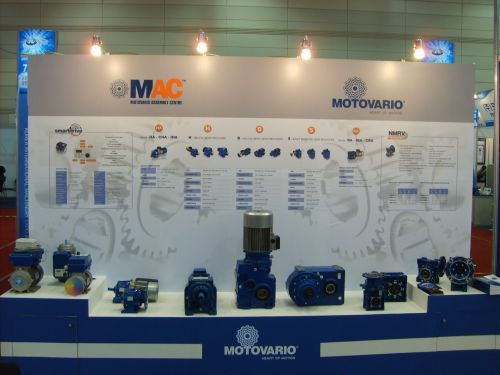 KIMEX, «Korea International Machinery Expo 2010»
