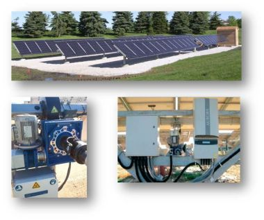 Motovario, solutions for the renewable energy