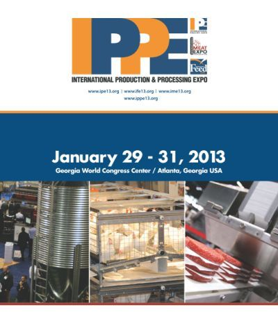 MOTOVARIO PARTICIPATES AT IPE IN ATLANTA