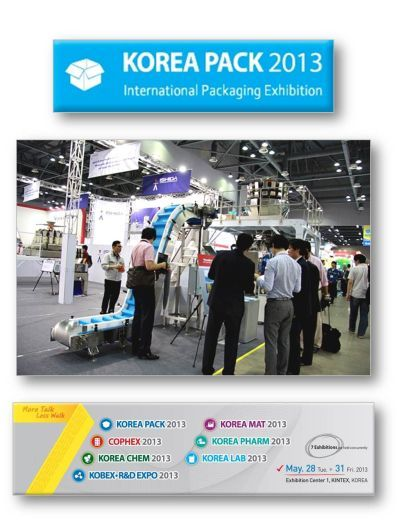 Hankook and Motovario at Korea Pack 2013