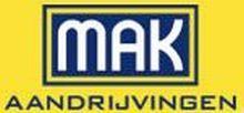 MAK AANDRIJVINGEN new Motovario distributor
