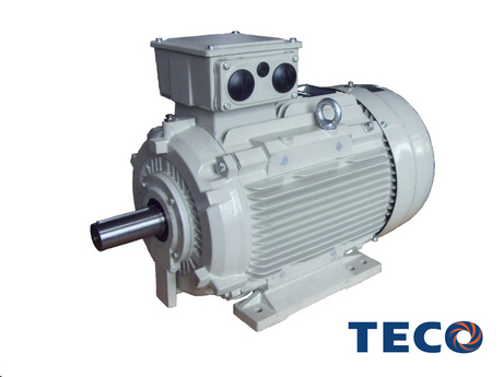 Cast Iron motors IEC
