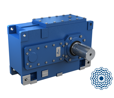 Mid-Heavy Duty gearboxes - PBC