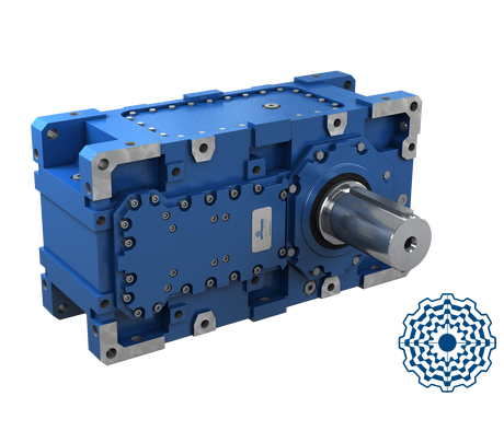 Mid-Heavy Duty gearboxes - PBZ