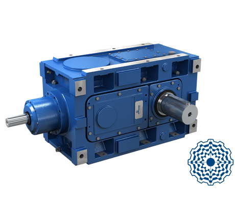 Mid-Heavy Duty gearboxes - PBH