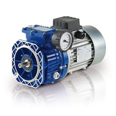 Motovariatori - Serie alluminio